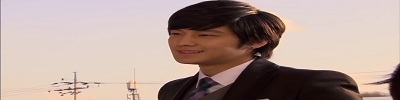 Boys Over Flowers - So Yi Jung