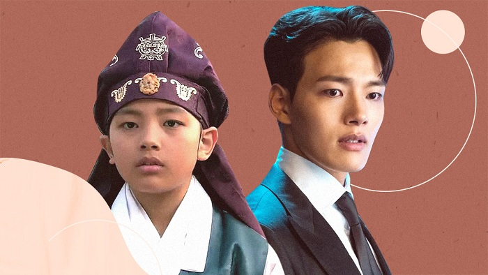 Çocuk Oyuncu Olarak Başlayan 5 Kore Dizi Aktörü