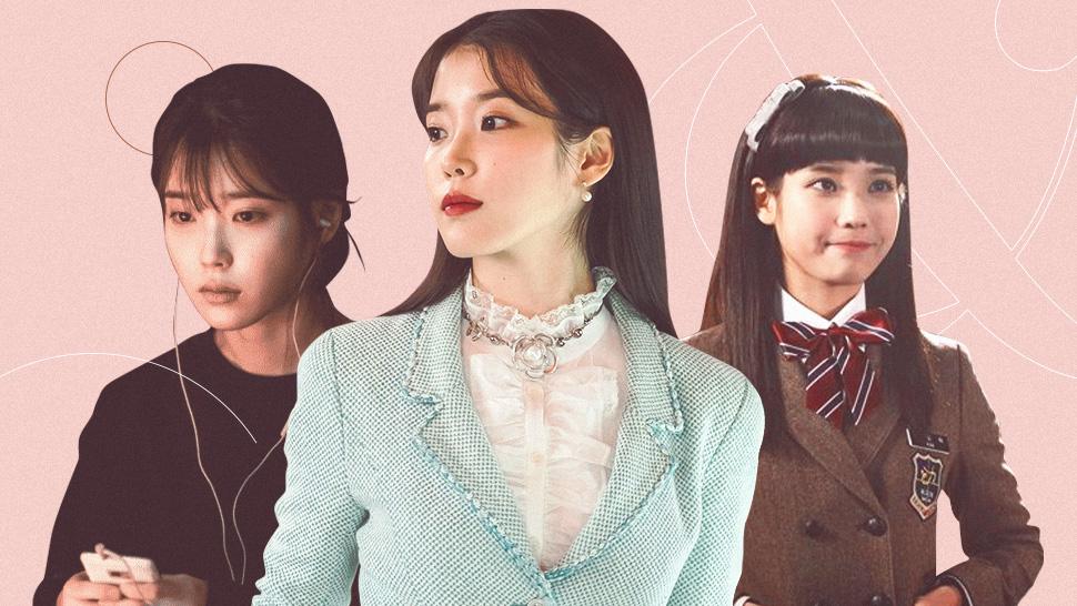 Çok Yönlü Oyunculuğunu Kanıtlayan IU Başrollü İzlenmesi Gereken 8 Kore Dizisi