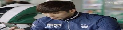 Five Enough (2016) (Kim Sang Min)