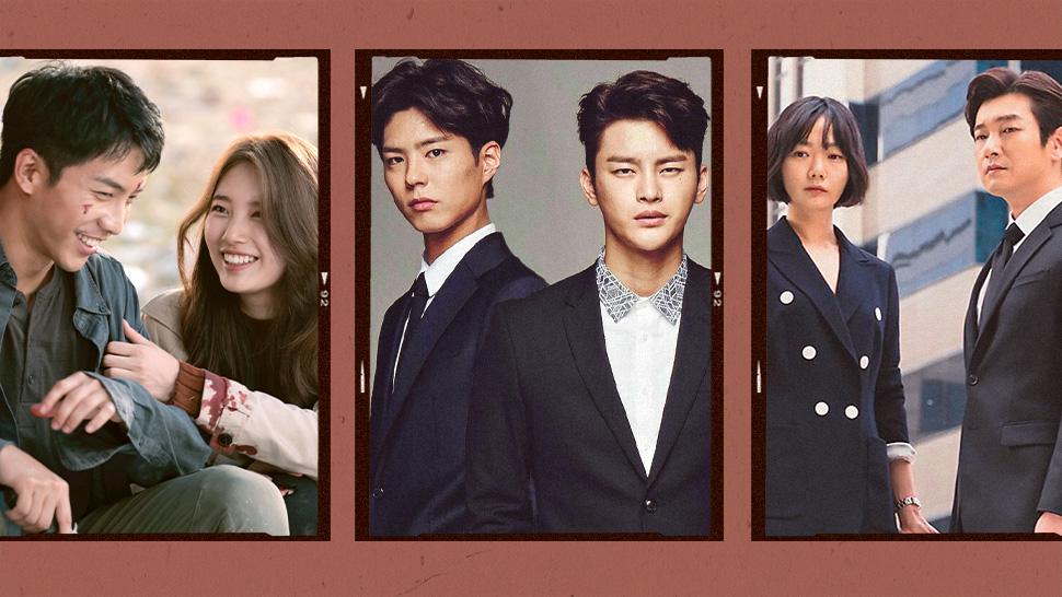 Gizemleri Çözmeyi Seviyorsanız İzlenecek En İyi 10 Dedektif Kore Dizisi