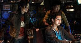 Song Joong Ki'nin 'Space Sweepers' Filmi Muhtemelen 2 Devam Filmiyle Geri Dönecek