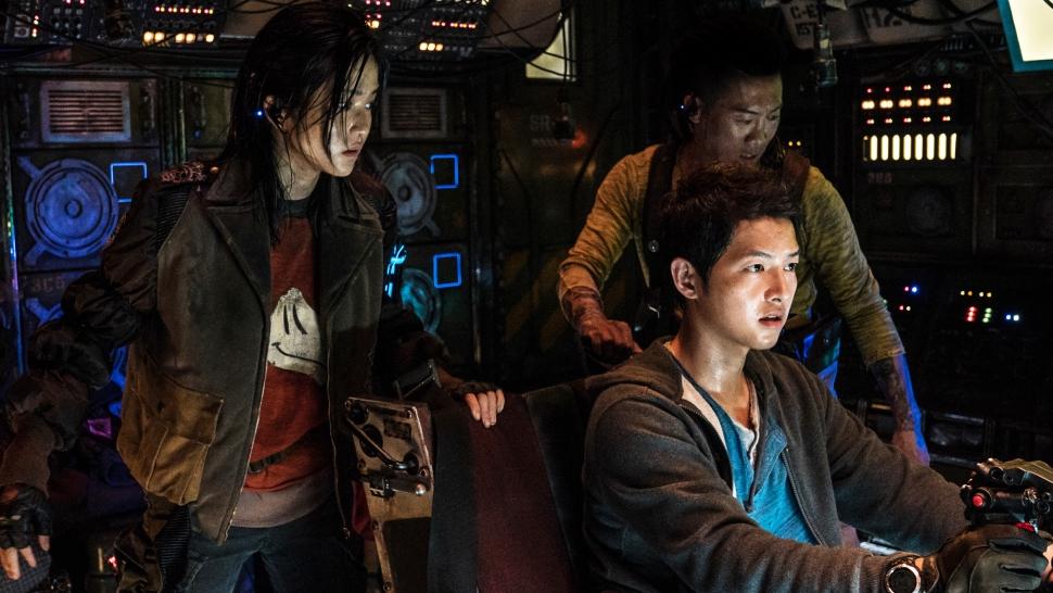 Netflix'in Yeni Kore Filmi Space Sweepers Hakkında Bilmeniz Gereken Her Şey