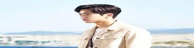 Where Stars Land - Go Eun Seob