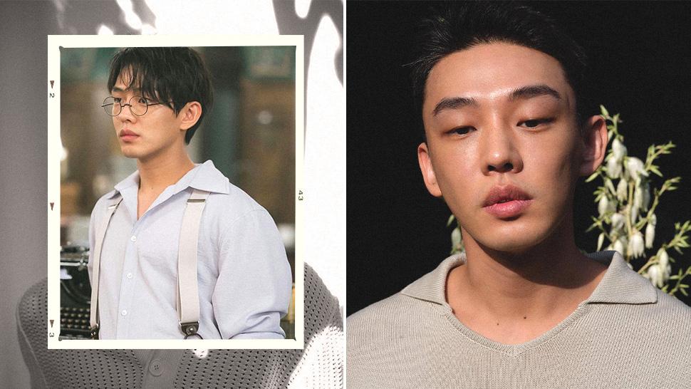 Hallyu Aktör Yoo Ah In Hakkında Bilmeniz Gereken 10 Şey