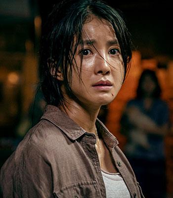 Sweet Home Lee Si Young (Seo Yi Kyung)