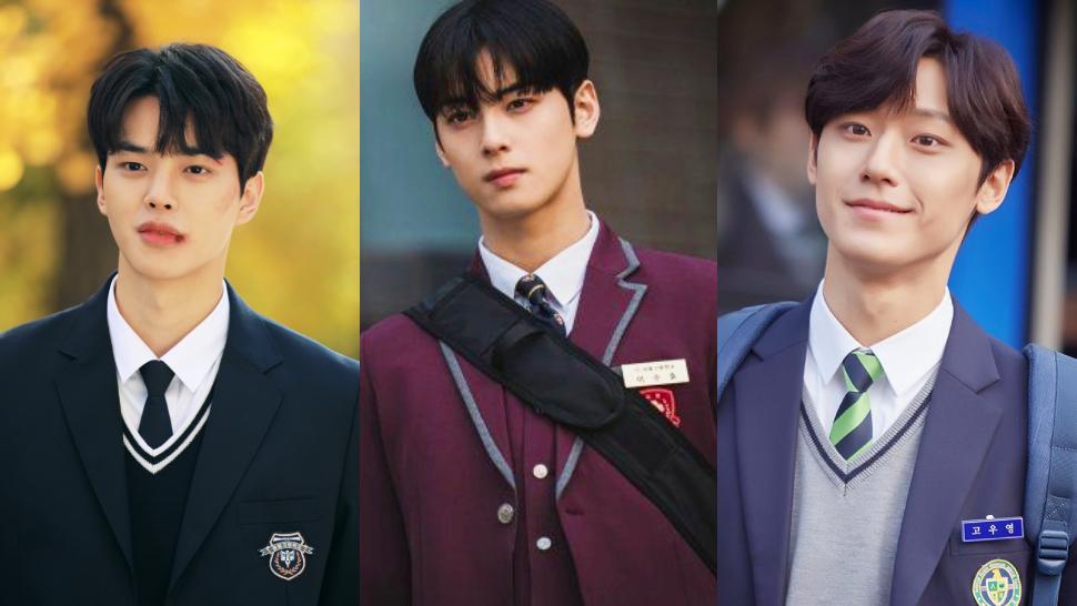 20'li Yaşlarında Gelecek Vaat Eden 10 Koreli Aktör
