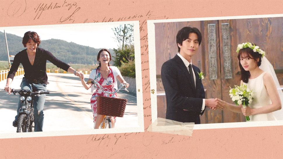 Aşık Olmanızı Sağlayacak Evlilik Sözleşmeleri Hakkında 7 Kore Dizisi