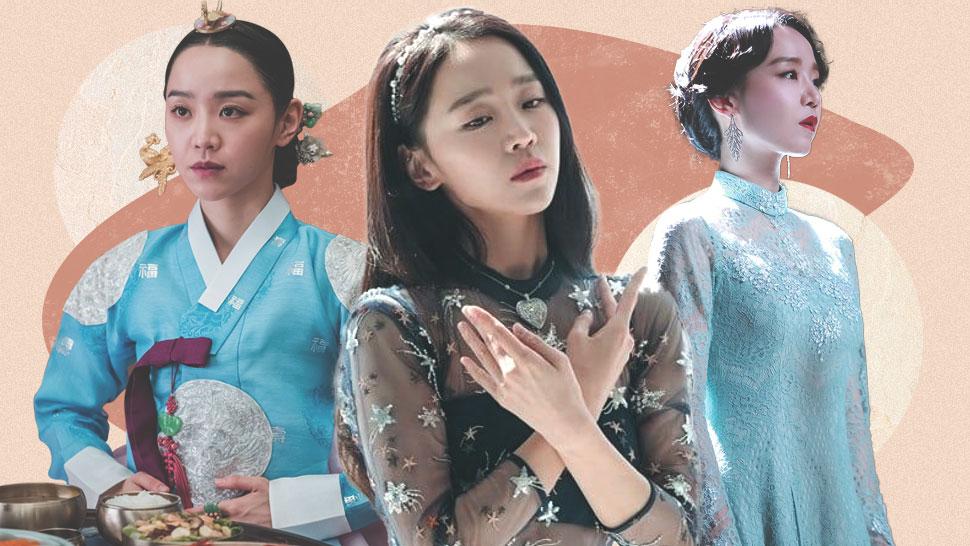 Başarılı Aktris Shin Hye Sun'un Rol Aldığı 10 Kore Dizisi