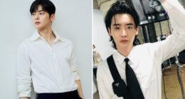 Cha Eun Woo ve Lee Jong Suk Yeni Bir Filmde Başrolde