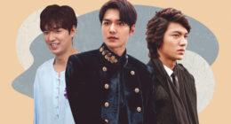Popüler Aktör Lee Min Ho'nun Rol Aldığı 6 Popüler Dizi