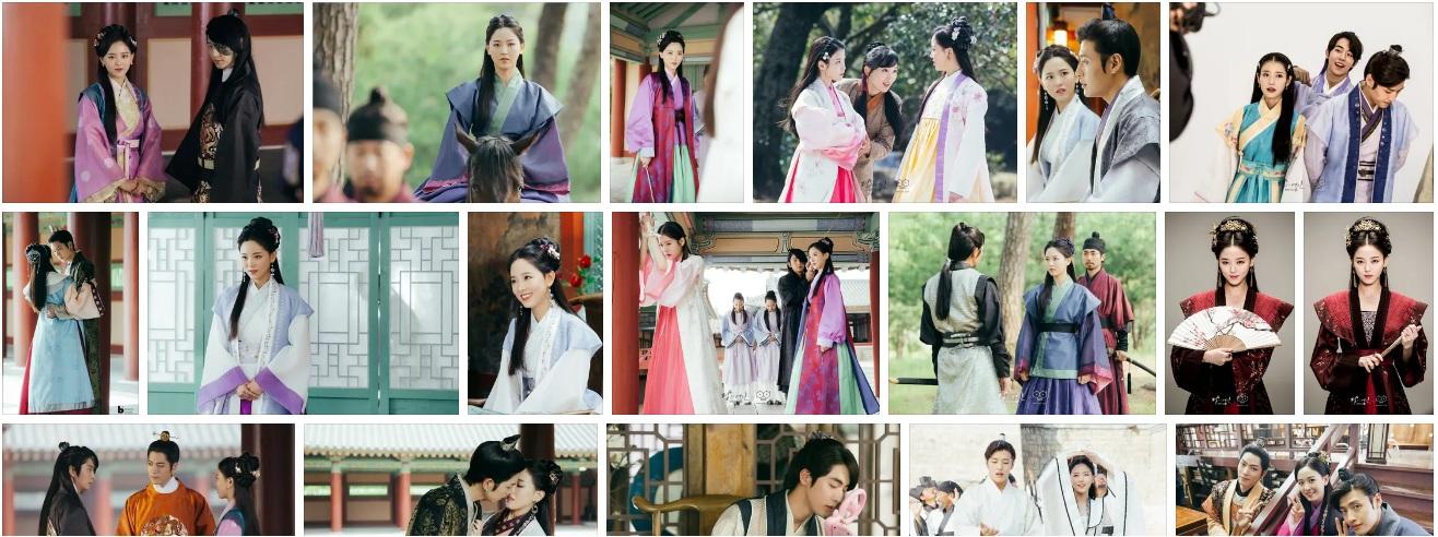 Kang Han Na Moon Lovers