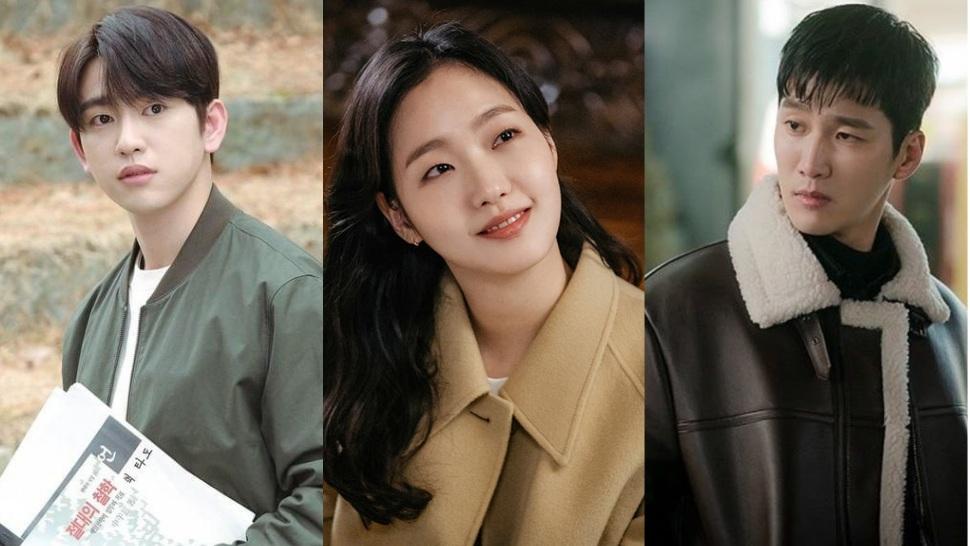 Kim Go Eun'un Yaklaşan Dizisi Yumi's Cells Hakkında Bilmeniz Gereken Her Şey