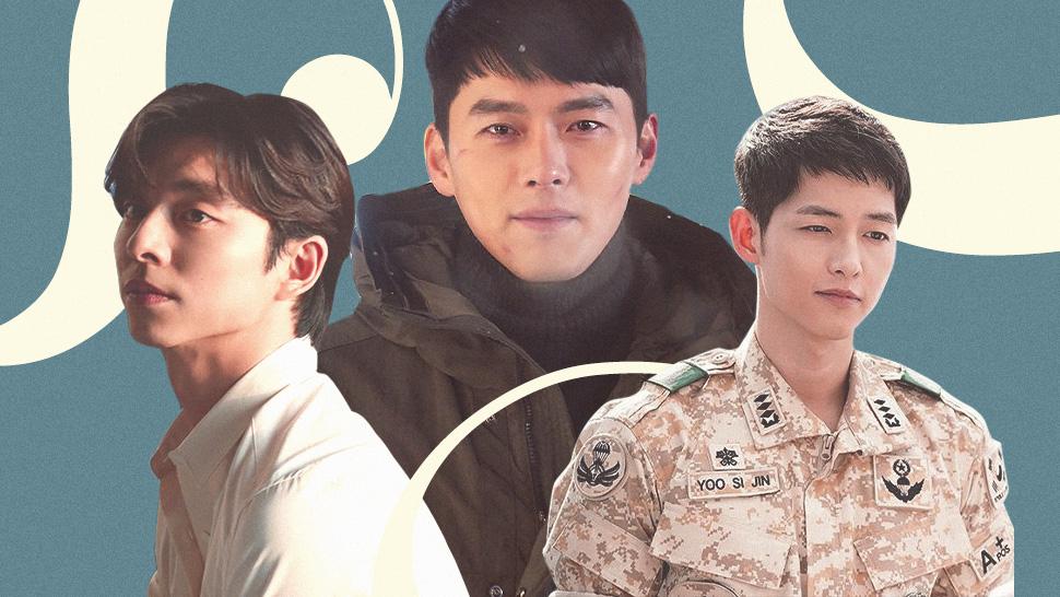 Popüler Kore Dizi Rollerini Reddeden 6 Koreli Aktör