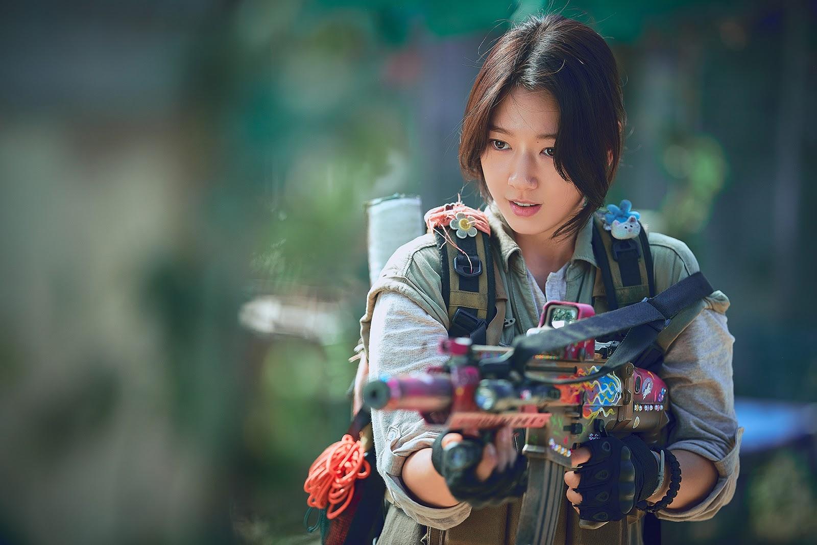 Sisyphus Seo Hae