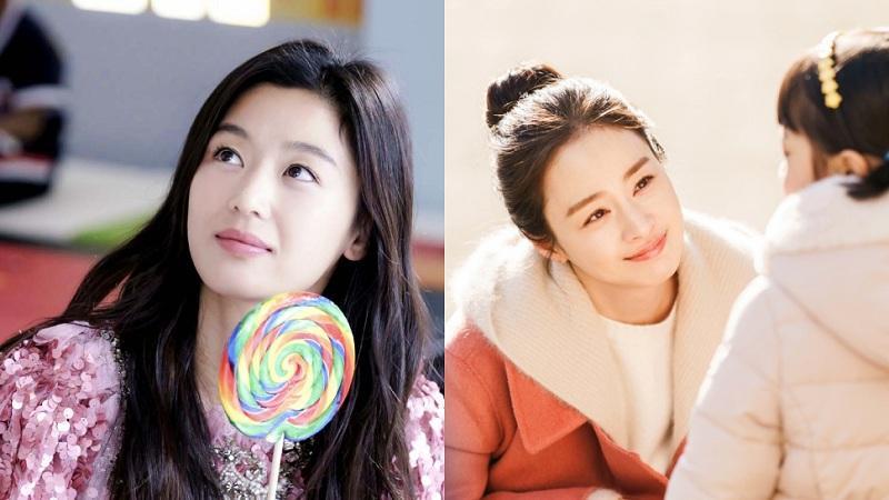 Aynı Zamanda Gururlu Anneler Olan 15 K-Drama Kadın Oyuncusu