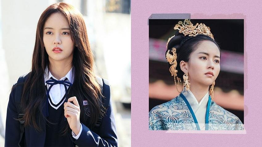 Başarılı Aktris Kim So Hyun'un Rol Aldığı 10 Dizi