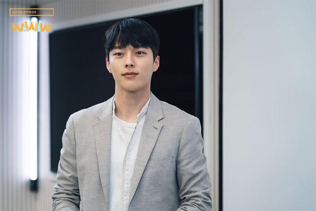 Ki Yong 3 başrol ile ekranlara geldi