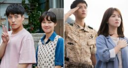 Netflix'de İzleyebileceğiniz Baeksang Sanat Ödüllü Kore Dizileri