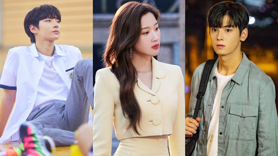 True Beauty Oyuncularını Bulabileceğiniz 10 Kore dizisi