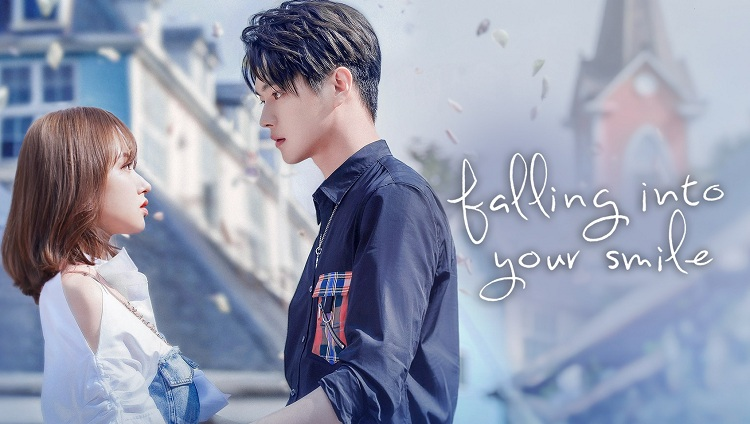 Falling Into Your Smile (2021)