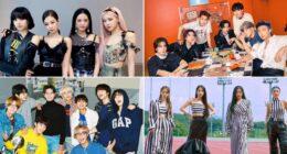 2021'de K-Pop Sanatçıları Tarafından En Çok Kazanan Youtube Kanalları
