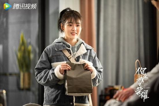 Sun Ya Li (Xiao Zhu)