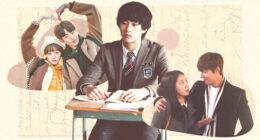 Yeniden Genç Hissetmek İstiyorsanız 10 Okul Temalı Kore Dizi