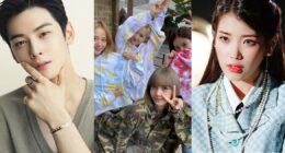 2021'in İlk Yarısında En Çok Kazanan K-Pop İdolleri