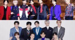BTS, Super Junior ve Daha Fazlası: 2021 The Fact Müzik Ödülleri Oylamanın Kazananları Belli Oldu