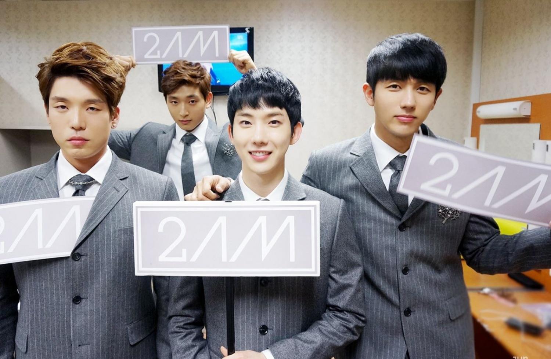 2AM Geri Dönüş Güncellemesi: Erkek Grubu Tam Albümlerinin Fotoğraf Çekimlerini Tamamladı
