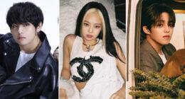 En Güzel Gülümsemeye Sahip K-Pop İdolleri
