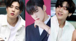 BTS Jimin, ASTRO Eunwoo, BTS V ve Daha Fazlası: Eylül Ayı Erkek Grubu Üyesi Marka İtibar Sıralaması Açıklandı