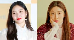 Kim Go Eun ve Nam Ji Hyun Little Women'da Rol Alabilir