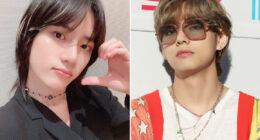 TXT Beomgyu, BTS V'nin Bir Şakadan Sonra Onu Ağlattığını Açıkladı