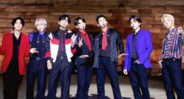 BTS, 63. GRAMMY Ödülleri Sırasında En Çok ARMY Hakkında Endişelendi — İşte Nedeni