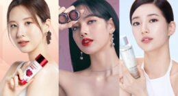 Reklam Dünyasını Ele Geçiren 8 K-Pop Kız Grubu Maknaesi