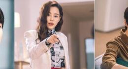 Lee Honey Yeni Dizisi 'One the Woman'da İki Aşık Arasında Kalıyor