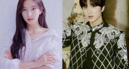 Cosmic Girls Eunseo, Yeni Dizi Jinx'te SF9 Chani ile Birlikte Rol Alacak