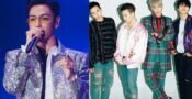 T.O.P Yeni Bir Saç Modeli Gösterdikten Sonra Hayranlar BIGBANG'in Geri Dönüşünü Merak Ediyor