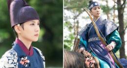 'The King's Affection' Fotoğrafları: Park Eun Bin, SF9 Rowoon ile Yeni Tarihi Dizide Gizli Sırlarla Dolu Veliaht Prense Dönüşüyor