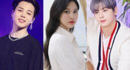 BTS Jimin, Dünyanın En Uzun 1 Numaralı En Popüler K-pop İdolü Oldu + Eylül ayının 3. Haftası için İlk 20'yi Gör