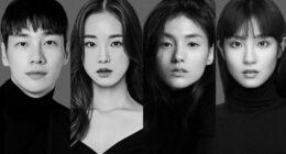 Kim Young Kwang, Kang Hae Lim, Kim Yong Ji ve Kim Soo Yeon'un Netflix Gerilim Dizisi 'Somebody'de Başrol Olacağı Onaylandı