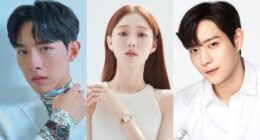 CNBLUE'dan Lee Jung Shin'in, Yeni Dizi 'Shooting Star'da Kim Young Dae ve Lee Sung Kyung'a Katılacağı Onaylandı