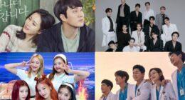 K-pop İdolleri En Sevdikleri Film ve Dizileri Tavsiye Etti
