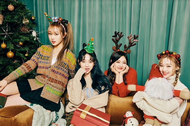 Aespa K-Pop Kız Grubu