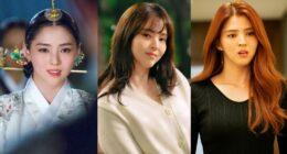 Han So Hee'yi Seviyorsanız İzlemeniz Gereken Kore Dizileri