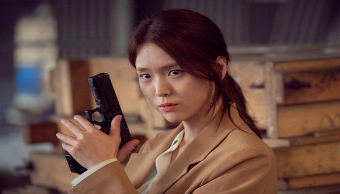Kim Ji Eun (Yoo Je Yi)