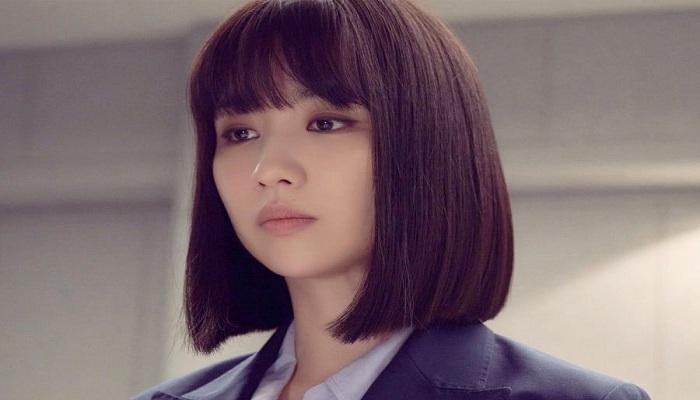 Park Ha Sun (Seo Soo Yeon)
