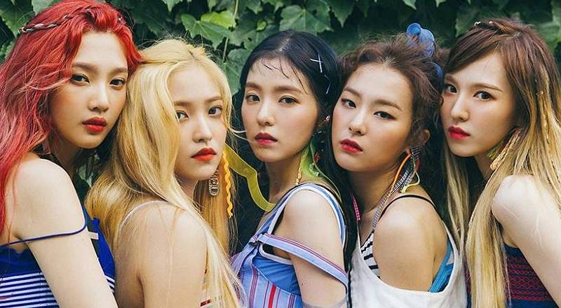 Red Velvet Üyeleri: Yaş, Boy, Kilo, İdeal Tipleri ve Daha Fazlası